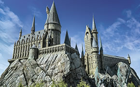 The wizarding world of harry potterattractionsuniversal meticulous attention to detail welcome to the wizarding world of harry potter a magnificent area reproducing the world from the harry potter stories on gumiabroncs Choice Image