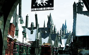 The Wizarding World Of Harry Potter Attractions Universal Studios