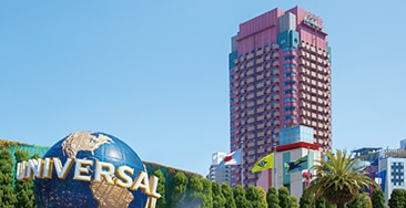 Official Hotel Kintetsu Universal City