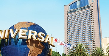 Official Hotel Keihan Universal Tower