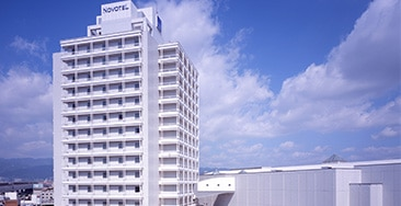 HOTEL HEWITT KOSHIEN(formerly known as Novotel Koshien)