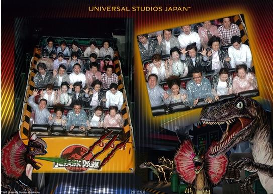 Jurassic Park Ͻ�shops|universal Studios Japan Usj