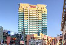 ホテル ユニバーサル スタジオ ジャパン